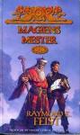 Magiens mester: Første bok, Del II (Sagaen om Riftkrigen, #1) - Raymond E. Feist, Morten Hansen