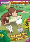 Petting Zoo Adventure (Curious George) - Rudy Obrero