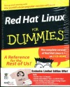 Red Hat Linux For Dummies Bundle With Other (For Dummies (Computers)) - Jon Hall, Paul G. Sery