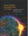 Management Information Systems W/ Powerweb - James O'Brien O'Brien
