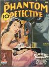 The Phantom Detective - The Manuscript Murders - April, 1945 45/2 - Robert Wallace