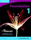 SMP Gcse Interact 2-Tier Foundation 1 Pupil's Book - School Mathematics Project