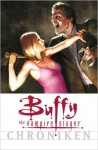 Buffy the Vampire Slayer Chroniken: Die Vampirkönigin! - Joss Whedon, Doug Petrie, Dan Brereton, James Marsters, Christopher Golden, Anja Heppelmann
