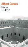 Noces Suivi De L'Ete (Folio Series : No 16) (French Edition) - Albert Camus