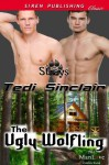 The Ugly Wolfling - Tedi Sinclair