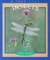 Insects - Melissa Stewart