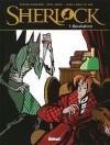 Sherlock, Tome 1 - Révélation - Didier Convard, Éric Adam, Jean-Louis Le Hir