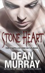 Stone Heart (The Compelled Chronicles Book 1) - Dean Murray