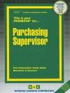Purchasing Supervisor - National Learning Corporation
