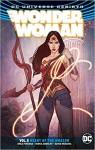 Wonder Woman Vol. 5: Heart of the Amazon - Mirka Andolfo, Shea Fontana