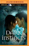 Dark Instincts - Suzanne Wright, Jill Redfield