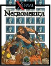 Welcome to Necromerica 4702 - Brendan J. Lasalle