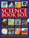 Investigating Our World: Science Book Box - John Farndon, Peter Harrison, Robin Kerrod, Ian Graham, Michael Harris, Peter Mellett, John Rostron
