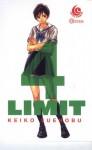 LC: Limit 04 (Limit, # 4) - Keiko Suenobu