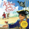 Where's the Pirate? - Keith Moseley