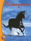 Horsepower - Susan Brocker