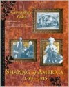 Shaping America: Cumulative Index - Richard Hanes, Lawrence Baker, Sharon Hanes, Kelly Rudd