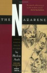 The Nazarene: A Novel Based on the Life of Christ - Scholem Asch, Herbert Lockyer