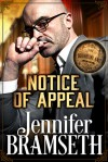Notice of Appeal - Jennifer Bramseth