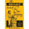 The How-to-Do-It Book of Bee-Keeping - Richard Taylor, Bonnie Kaleta