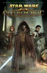 Star Wars Old Republic TP Vol02 Threat of Peace (STAR WARS OLD REPUBLIC THREAT OF PEACE, 2) - Rob Chestney, Alex Sanchez