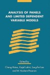 Analysis of Panels and Limited Dependent Variable Models - Cheng Hsiao, M. Hashem Pesaran, Kajal Lahiri, Lung Fei Lee