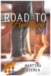 Road to Hallelujah - Martina Riemer