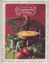 Woman's Day Encyclopedia of Cookery, Vol. 1, A-Bea - Woman's Day