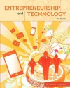 Entrepreneurship and Technology (First Edition) - David L. Anderson