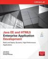 Java Ee and Html5 Enterprise Application Development - Geertjan Wielenga, Arun Gupta, John Brock