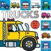 Lift-the-Flap Tab: Trucks - Roger Priddy
