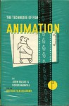 The Technique of Film Animation - John Halas