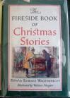 Fireside Book of Christmas Stories - Edward Wagenknecht