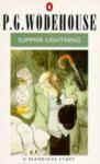 Summer Lightning: A Blandings Story - P.G. Wodehouse