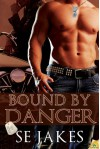 Bound by Danger - S.E. Jakes