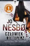 Człowiek nietoperz - Jo Nesbo