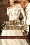 Highland Surrender (Audio) - Tracy Brogan