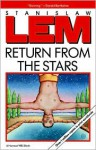Return From the Stars - Stanisław Lem, Barbara Marszal