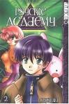 Psychic Academy, Vol. 2 - Katsu Aki