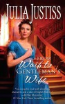 From Waif to Gentleman's Wife - Julia Justiss