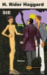 Sie (German Edition) - H. Rider Haggard, Bernward Schneider