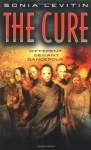The Cure (Audio) - Sonia Levitin, Sarah Gorham, Suzanne Toren