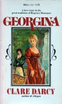 Georgina - Clare Darcy