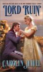 Lord Ruin - Carolyn Jewel