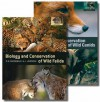 Biology and Conservation of Wild Carnivores: The Canids and the Felids Two-Volume Set - David W. Macdonald, Andrew Loveridge, Claudio Sillero-Zubiri