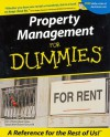 Property Management for Dummies - Robert S. Griswold