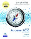 Microsoft Office Access 2010: Comprehensive [With CDROM] - Robert T. Grauer, Mary Anne Poatsy, Keith Mast, Lynn S. Hogan