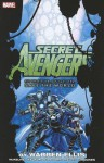 Secret Avengers: Run the Mission, Don't Get Seen, Save the World - Warren Ellis, Jamie McKelvie, Kev Walker, David Aja