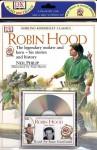 ROBIN HOOD (Read & Listen Books) - Philip Neil, Nick Harris, Lefty Barretto, Ioan Gruffudd