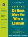 How to Collect When You Win a Lawsuit - Gini Graham Scott, Robin Leonard